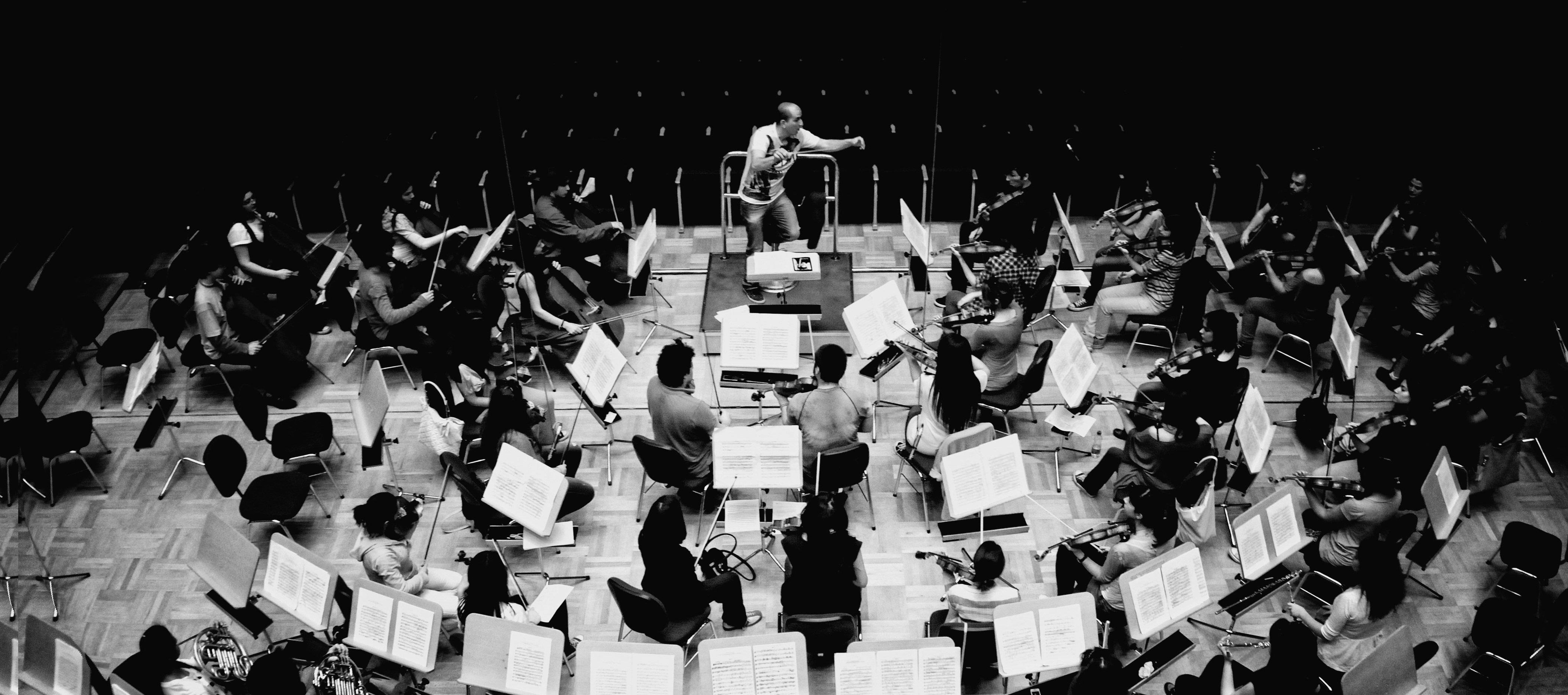 AGSO Ankara Gençlik Senfoni Orkestrası
